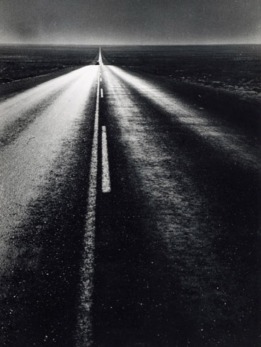 Robert Frank road pic
