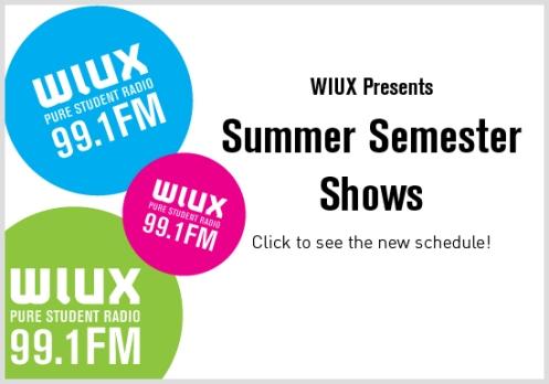 Summer Shows